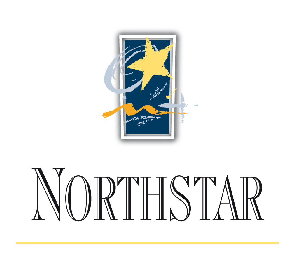 logo North star